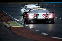 Ferrari, GT fabrika ekibine iki yeni sürücü ekledi