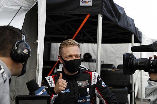 """Magnussen: """"La F1 oggi è facile, coi prototipi conta il pilota!"""""""