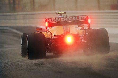 Diffuseur : McLaren s'étonne d'être la seule équipe avec ce design