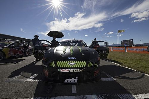 Tickford, MSR submit Supercars entry EOIs