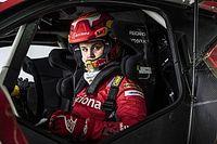 Laia Sanz debuta en coche junto a Lucas Cruz en la Baja Dubái 2021