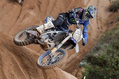 Coldenhoff verrast door sterk Yamaha-debuut in Riola Sardo