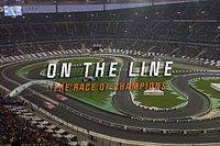 Documentário sobre Race of Champions estreia na Motorsport.tv