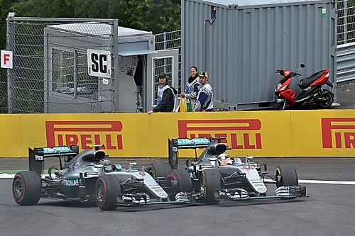 Rosberg: cuanto más gana Hamilton, más valoro mi campeonato