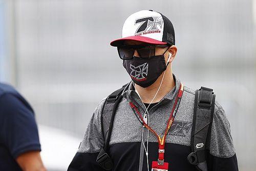 Räikkönen elárulta kiakadásának okát