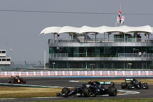Гран При 70-летия Формулы 1: пять быстрых выводов