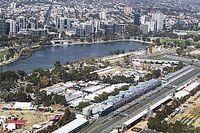 Melbourne espère ouvrir en mars une saison 2021 à 22 Grands Prix