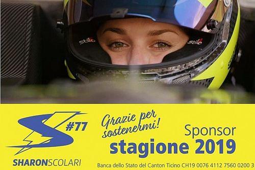 Sharon Scolari présentera son programme 2019 le 16 mars à Lugano