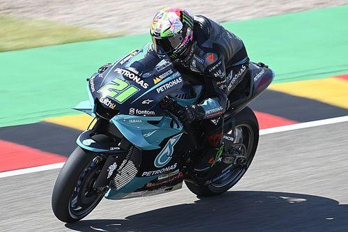 MotoGP: Em recuperação após cirurgia, Morbidelli pode voltar apenas em Misano