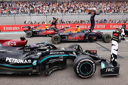 """Mercedes can still stop Red Bull's F1 title charge """"if we perform at our best"""""""
