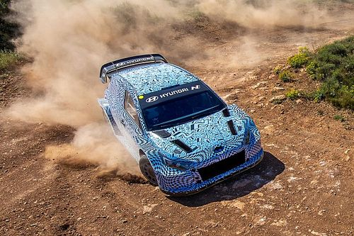 """WRC, Neuville critica ancora le Rally1: """"Sono Formula E stradali"""""""