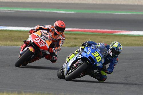 Uitslag: Tweede vrije training MotoGP TT van Assen