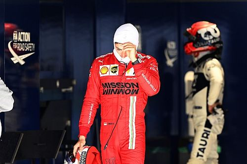 """Leclerc estime avoir encore """"beaucoup à apprendre"""""""
