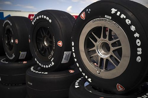 Firestone o nowych bolidach IndyCar
