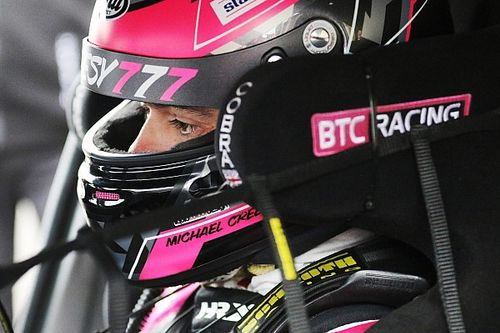 BTC Racing parts ways with Crees on eve of 2021 BTCC season