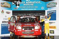 Baja Adriatico-Marche: successo di Luchini nel Suzuki Challenge