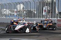 IndyCar: la gara di St. Pete posticipata ad aprile