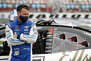Allmendinger to return to Cup Series at Daytona Road Course