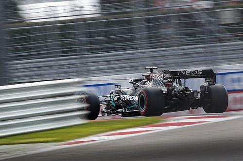 Q4: Acompanhe o debate pós-classificação do GP da Rússia de F1