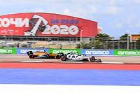 ¡En directo, la clasificación del GP de Rusia de F1 2020!
