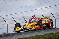 Hunter-Reay blijft in 2021 bij Andretti Autosport