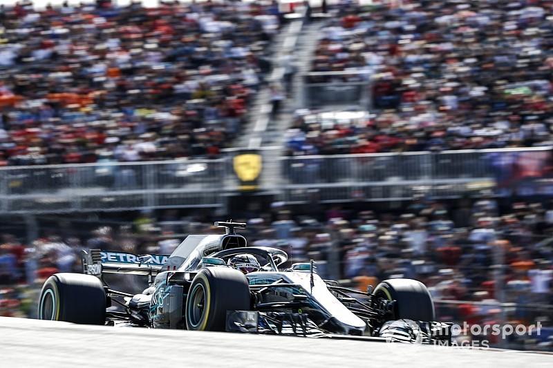 Hamilton: Verstappen'e çok boşluk bıraktım