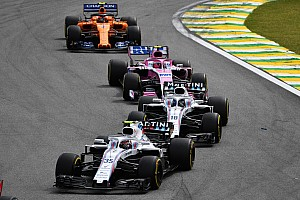 F1 teams wary of overtaking impact of 2019 changes