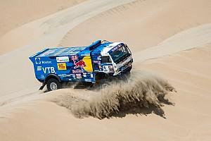 Dakar 2019, video: i momenti salienti della Tappa 10 e i festeggiamenti dei vincitori