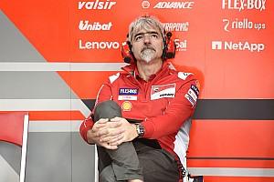 Moto3 penting bagi Ducati, tapi...