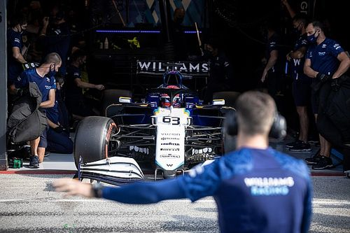 Why Williams now holds the power in Formula 1 silly season
