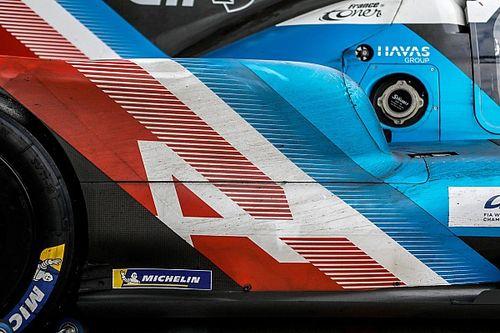 アルピーヌもLMDh車両を開発! 2024年から2台をWECに投入「F1とのシナジーを最大限活用する」