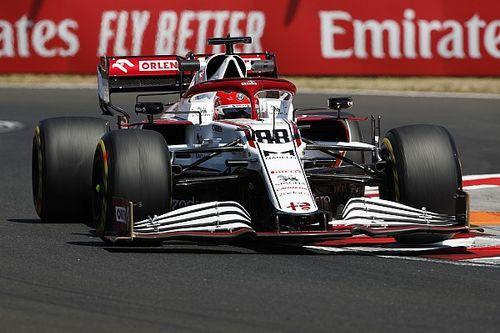 Alfa Romeo nomme un nouveau responsable du programme F1