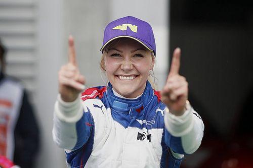 Drugie zwycięstwo Kimiläinen