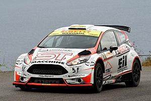 Campionato Italiano WRC Ultime notizie Rudy Michelini torna nell'Italiano WRC con il team A-Style