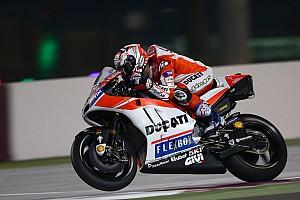 MotoGP Breaking news Lorenzo says Dovizioso