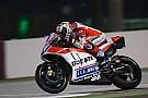 """MotoGP Dovizioso: """"Con neumático duro estaba cerca de Maverick"""