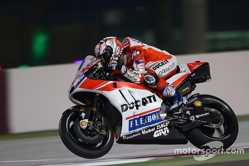 【MotoGP】ロレンソ「ドヴィツイオーゾの方が僕より速いだろう」