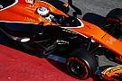 Külön utakon folytatja a McLaren és a Honda?