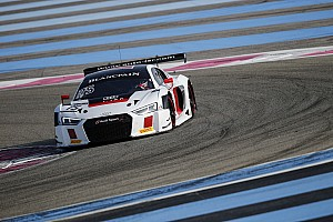BES Ultime notizie Kevin Ceccon nelle Blancpain GT Series con il team I.S.R. Racing
