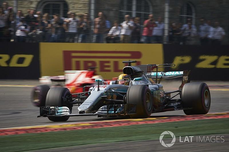 Az FIA megerősítette, több olajat égethet el a Mercedes az új motorjával