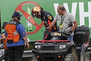 """Forma-1 BRÉKING Red Bull: """"Verstappen mégis hova menne?"""""""