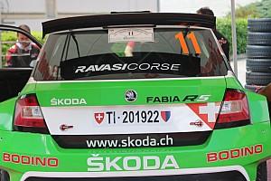 """Rally Svizzera Ultime notizie Rally del Ticino, Grégoire Hotz chiaro: """"Voglio battere Carron"""""""