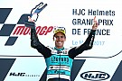 Moto3 La victoire sur un plateau pour Mir après les chutes de Martin et Fenati