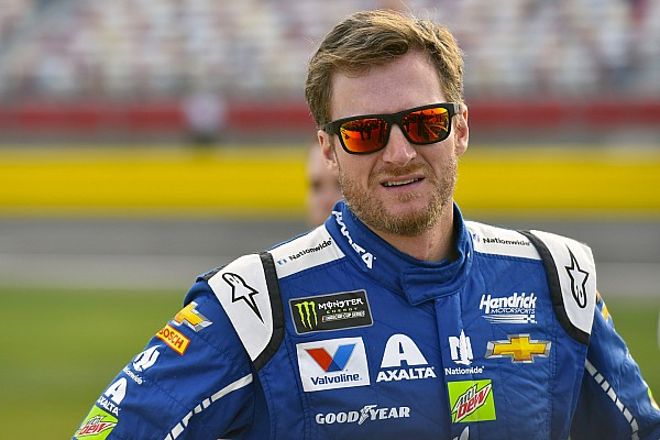 Dale Earnhardt Jr. and  the Earnhardt family make park possible