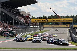 DTM Últimas notícias DTM pode sobreviver sem a Mercedes, diz Berger