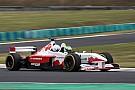 Formule 1 Le projet d'évolution 2018 pour une F1 âgée de 20 ans