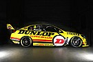 Supercars Dunlop backs Percat Holden for Ipswich