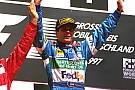 Formel 1 Vor 20 Jahren: Der emotionale letzte F1-Sieg für Gerhard Berger