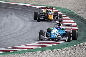 Formule Renault Kwalificatieverslag FR2.0 Red Bull Ring: Defourny op pole