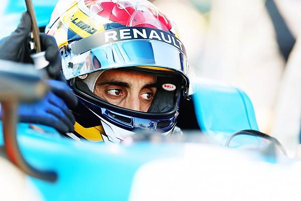 Formula E Buemi: I've learned from